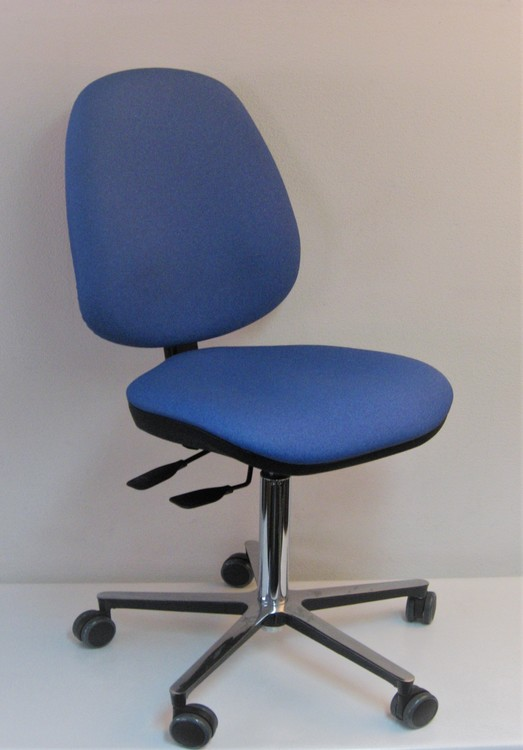 chaise de bureau medical ergonomique talcy