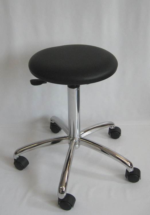 tabouret salle blanche rf13esd