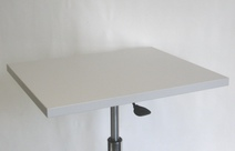 plateau tables roulantes
